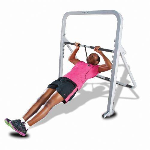 Champion Barbell Modified Pull-Up bar