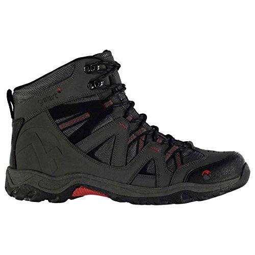 Gelert Damen Ottawa Wanderschuhe Outdoor Schuhe Viele Farben Brown/Teal 5.5 (38.5) QiVhTbeL