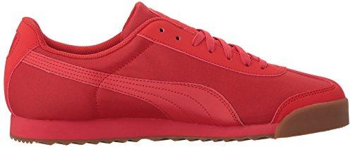 Basic Roma Sneaker PUMA Summer Risk Red High Men's Fashion pE55qxf6w