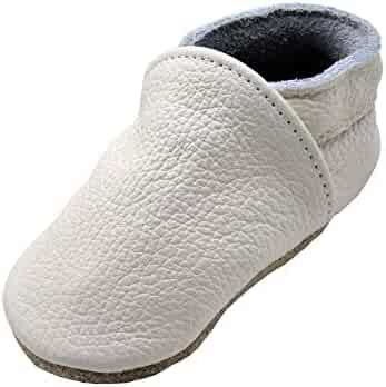 b49d93c86f6ad Shopping 4 Stars & Up - White - Slippers - Shoes - Baby Boys - Baby ...