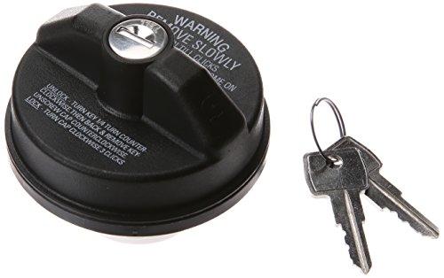 Gates 31844 Locking Fuel Cap ()