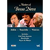 Bossa Nova Masters:  Jobim, Vinicius, Toquinho