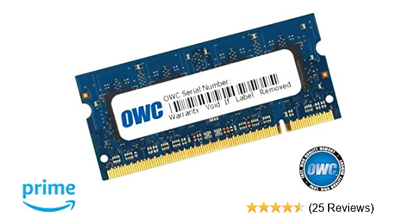 "NEW 4GB Memory PC2-6400 SODIMM For iMac 24/"" 2008 2.8GHz 2x2GB"