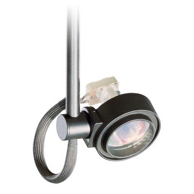 Lightolier 8670WH Lytespan Accent Lighting Lytejacks Focal Jack Mr16 Ring, WHite