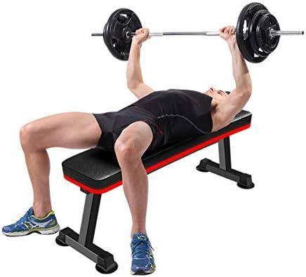 Timebreak Hantelbank Fitnessbank klappbar bis 180 kg