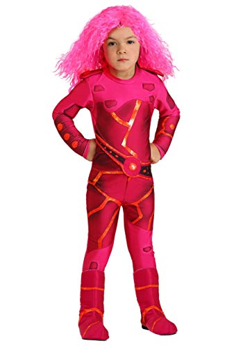 Lavagirl Toddler Costume 4T Pink]()