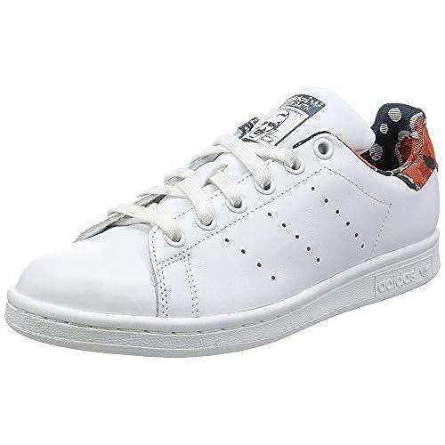 separation shoes 07d4e dd944 low-cost Adidas Women's Originals Stan Smith Shoes, White ...
