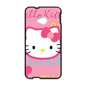 SVF Hello kitty Phone Case for HTC One M7 case