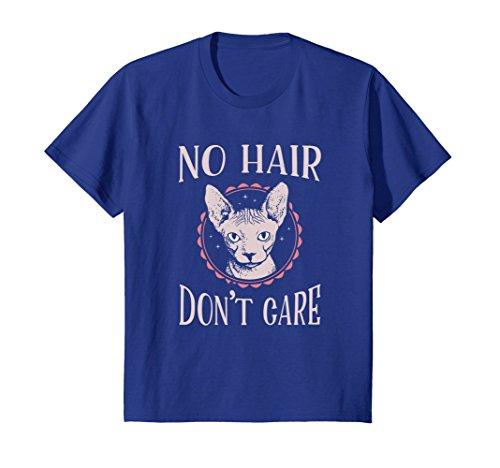 No Hair Cat Shirt Cat Mom Cat Dad Gift Funny Hairless Cat