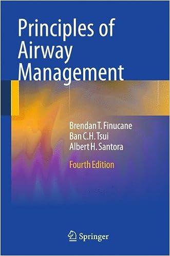 E-Books für Handys herunterladen Principles of Airway Management (Lecture notes in mathematics ; 750) (German Edition) by Brendan T Finucane,Jens Carsten Jantzen PDF