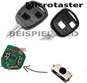 1x Für Fernbedienung Funkschlüssel Schlüssel Mikroschalter Smd Taster Microschalter Auto