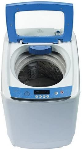 Top 10 Best Portable Washing Machines Reviews in 2020 1