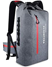 Dry Sack, GoolRC Outdoor Waterproof Dry Backpack Bag for Camping Hiking Traveling