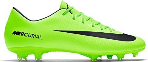 De Hasta Chaussures Vi Victory Mercurial Anthracite Hommes Football Pour Fg Nike aZzPwq5P
