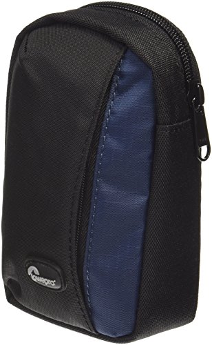 Newport 30 Camera Case from Lowepro - Soft Shelled Case for Your Point & Shoot Camera