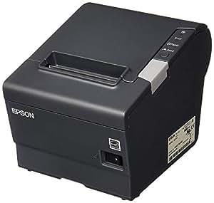 Amazon.com: Epson M244A TM-T88V WiFi & USB POS Impresora de ...
