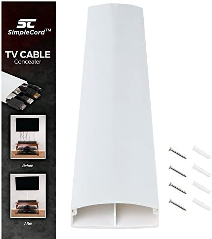 Cover Conceals Cables Cords Raceway product image