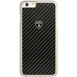 Automobili Lamborghini Huracan Iphone 6 & 6s Case (Rose Gold Carbon Fiber)