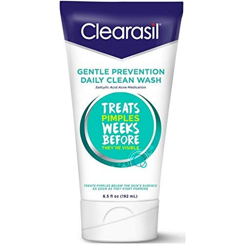 Clearasil Daily Clear Hydra-Blast Face Wash