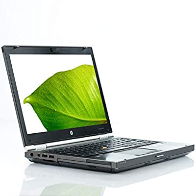 HP Elitebook 8470p 14 Inch Laptop Intel Core i5(Certified Refurbish)
