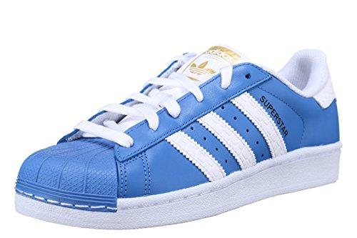 Sneaker Originals Uomo Adidas Donna Blau 36 q1gqtw