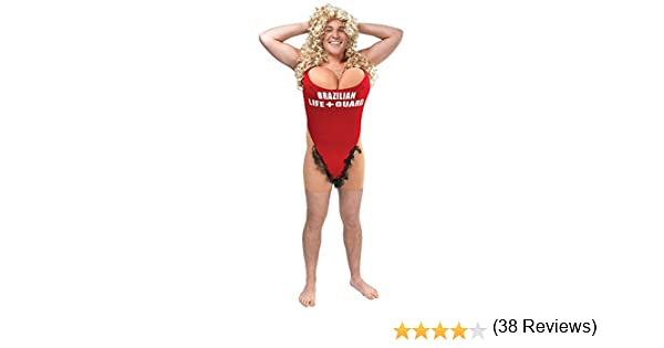 Anita WAXIN ADULTS COSTUME ONE SIZE (disfraz): Bristol Novelty ...