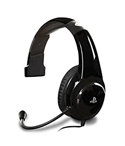 Ardistel - PRO4-Mono Chat Headset (PS4)