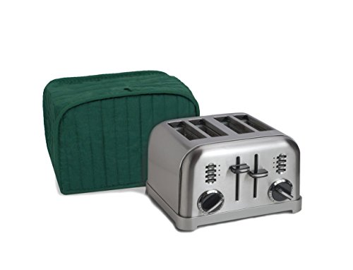 Ritz Quilted Four Toaster
