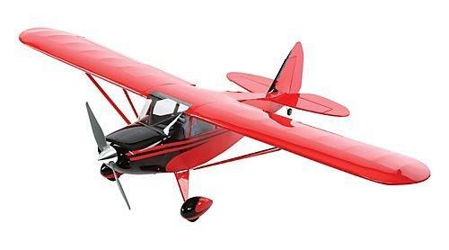 (E-flite PA-20 Pacer 10e ARF, 51