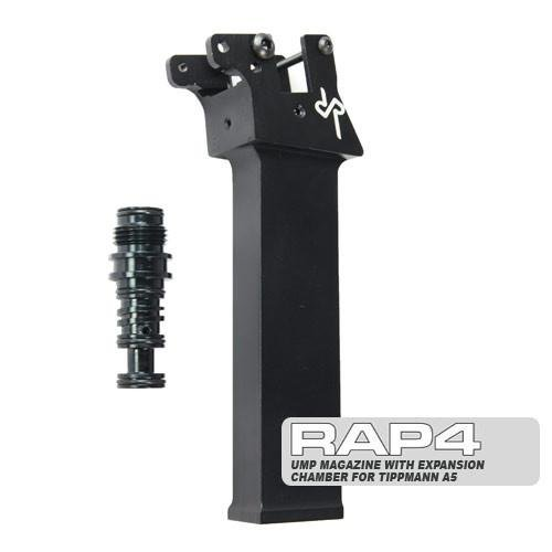 UMP Magazine With Expansion Chamber for Tippmann A-5 by RAP4