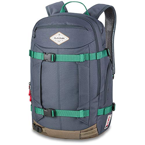 (DAKINE Team Mission Pro 32L Backpack (Louif Paradis))