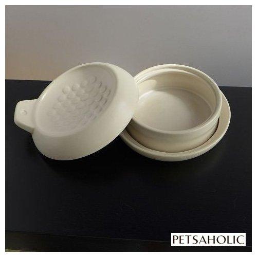 Ceramic Ant-proof Cat Bowl 80%OFF
