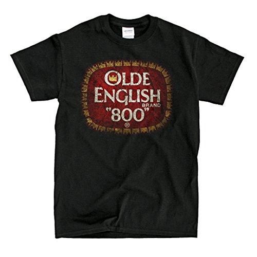 hot-chrome-mens-olde-english-800-mens-t-shirt