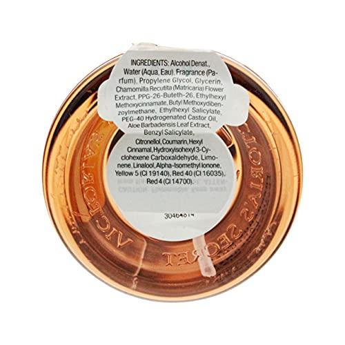 معطر للجسم امبر رومانس من فيكتوريا سيكريت (2016) 250 مل