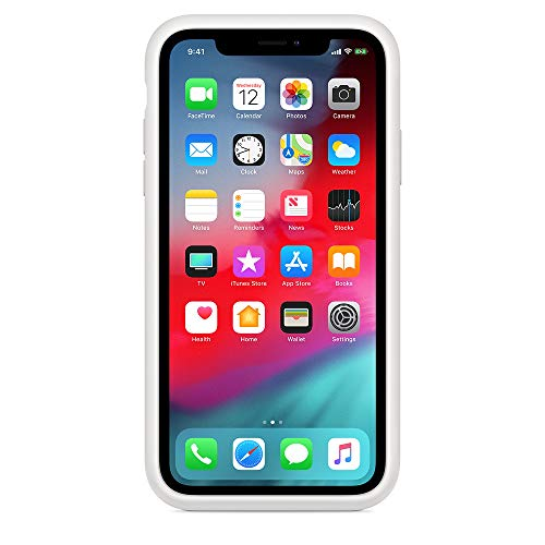 Apple Smart Battery Case (for iPhone XR) - White