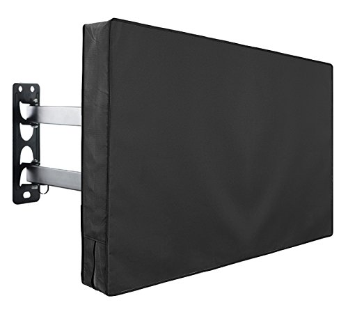 Outdoor TV Cover Fits 30
