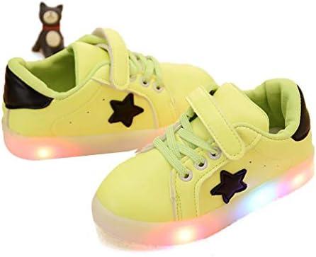 9cea07aea Voiks - Zapatillas de Piel sintética para niños y niñas ...