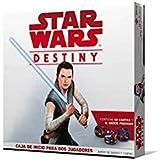 Star Wars Caja de Inicio para Dos Jugadores, colección Destiny (Fantasy Flight Games FFSWD08)