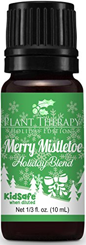 Plant Therapy Mistletoe Essential Therapeutic