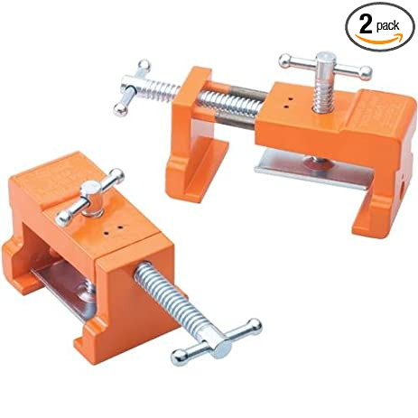 Pony 8510BP Cabinet Claw, 2-Pack - Hand Screw Clamps - Amazon.com