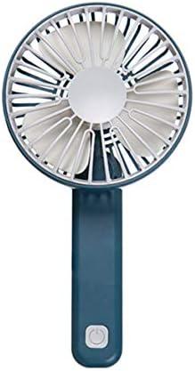 夏のミニラウンドファン電動ハンドヘルドファンノルディック屋外持ち運び可能なクーラーウォーキングクーラーサイレント夏の小さなファン