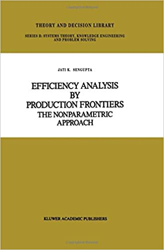 Analysis production and pdf operations