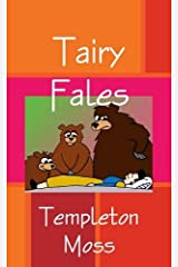 Tairy Fales Paperback