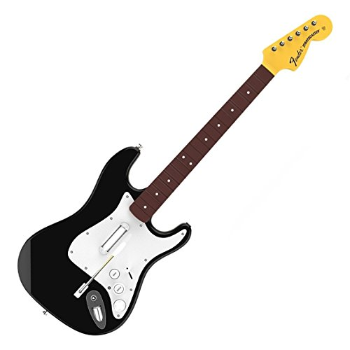 (PlayStation 3 Rock Band Fender Guitar)