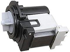 Genuine LG Factory Original Washer Water Drain Pump