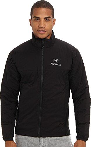 Arc'teryx M Atom LT Winter Jacket Black Mens L