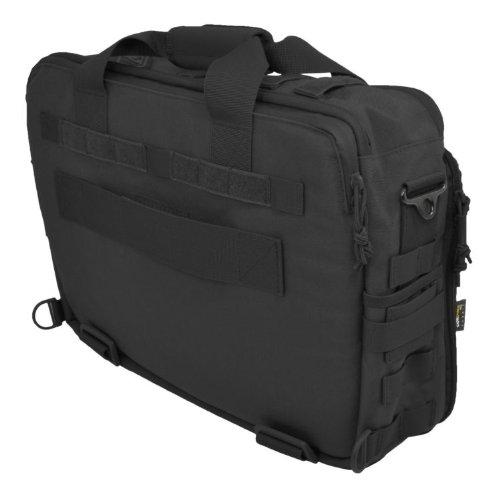 Hazard 4 MOD Laptop Messenger/Briefcase/Go-Bag with Molle, Black by HAZARD 4 (Image #8)