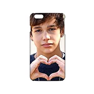 Angl 3D Case Cover austin mahone Phone Case for iPhone6