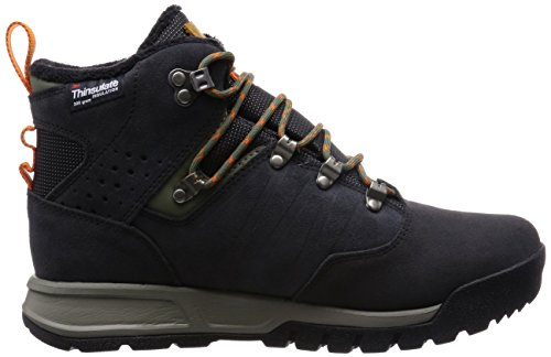 x Salomon Wear Hiking CSWP Clementine Asphalt Men's Boot Winter Sage Utility TS Green 7wYXS7x4rq