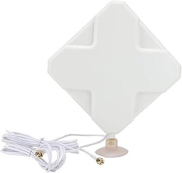 Amplificador de señal de amplificador de antena de banda ...